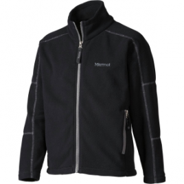 Marmot Lassen Fleece Jacket – Boys'