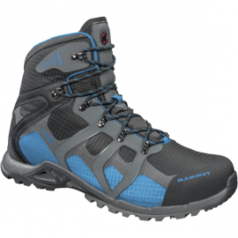 Mammut Comfort High GTX Surround Hiking Boot – Men's