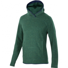 Ibex Scout Jura Hooded Sweater – Men's