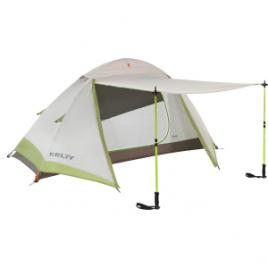 Kelty Gunnison 1.3 Tent w/ Footprint: 1-Person 3-Season