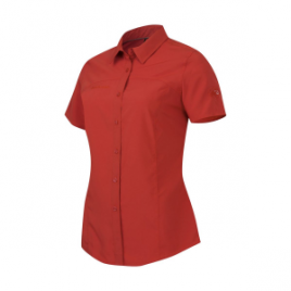 Mammut Hera Shirt – Short-Sleeve – Women's