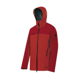 Mammut Convey Jacket – Men's