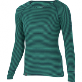 Ibex Woolies 150 Crew Top – Women's