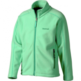 Marmot Lassen Fleece Jacket – Girls'