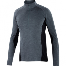 Ibex Indie 1/2-Zip Sweater – Men's