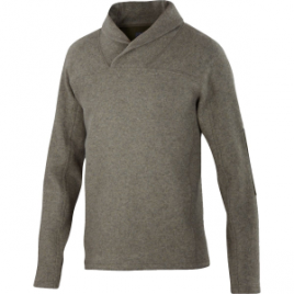 Ibex Hunters Point Pullover – Men's