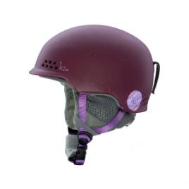 K2 Ally Pro Helmet – Women's