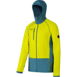 Mammut Aconcagua Pro ML Hooded Jacket – Men's