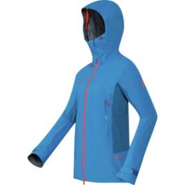 Mammut Mittellegi Pro HS Hooded Jacket – Women's