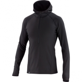 Ibex Woolies 3 Hooded Pullover – Men's