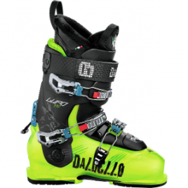 Dalbello Sports Lupo 110 Ski Boot