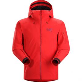 Arc'teryx Fissile Jacket – Men's