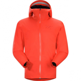Arc'teryx Rethel Jacket – Men's