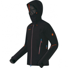 Mammut Nordwand Pro HS Hooded Jacket – Men's