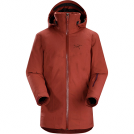 Arc'teryx Tiya Jacket – Women's