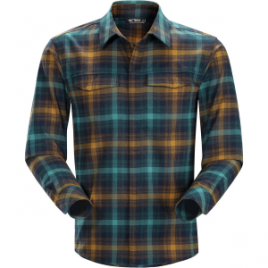 Arc'teryx Gryson Shirt – Long-Sleeve – Men's