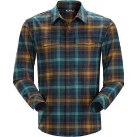 Arc'teryx Gryson Shirt – Long-Sleeve – Men's