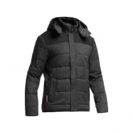Icebreaker Scout Hooded Jacket – Men's