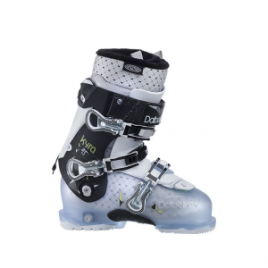 Dalbello Sports Kyra 95 I.D. Ski Boot – Women's