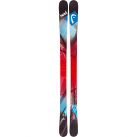 Head Skis USA Caddy Ski