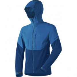 Dynafit Chugach Windstopper Jacket – Men's