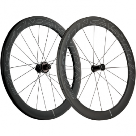 Easton EC90 Aero 55 Carbon Road Wheel – Tubular