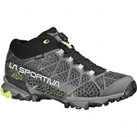 La Sportiva Synthesis Mid GTX Hiking Boot – Men's