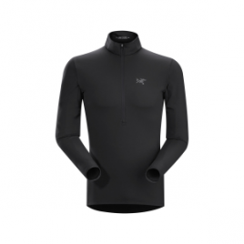 Arc'teryx Morphic Zip-Neck Top – Men's