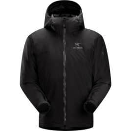 Arc'teryx Fission SL Insulated Jacket – Men's