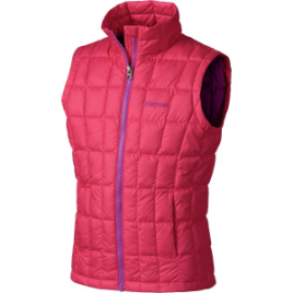 Marmot Sol Down Vest – Girls'