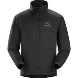 Arc'teryx Atom AR Insulated Jacket – Men's