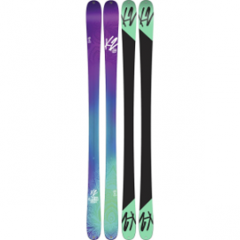 K2 MissConduct Ski – Women's