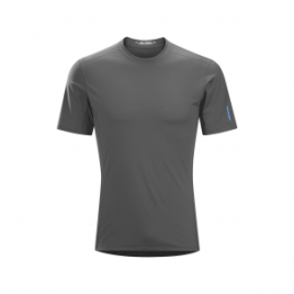 Arc'teryx Phase SL Crew Top – Short-Sleeve – Men's