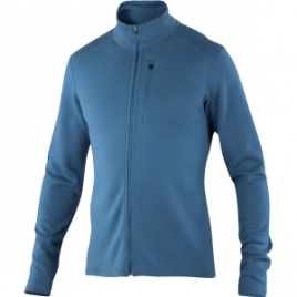 Ibex Shak Classic Full-Zip Top – Men's