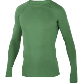 Ibex Woolies 1 Crew Top – Men's
