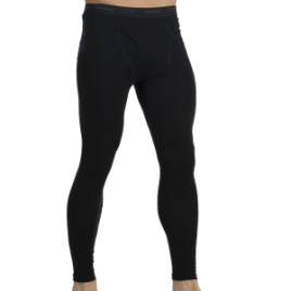 Icebreaker Everyday Leggings With Fly – Men's