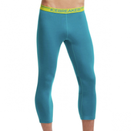 Icebreaker BodyFit 200 Zone Legless Pant – Men's