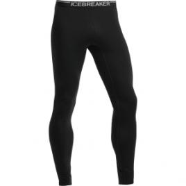 Icebreaker BodyFit 200 Zone Leggings – Men's