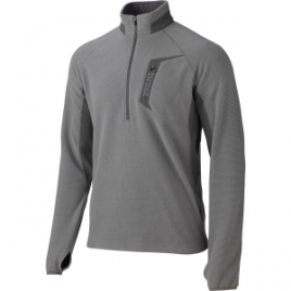 Marmot Alpinist Half-Zip Fleece – Men's