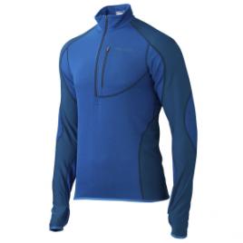 Marmot Thermo 1/2-Zip Fleece Top – Men's