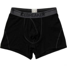 Icebreaker BodyFit 150-Ultralite Anatomica Boxer – Men's