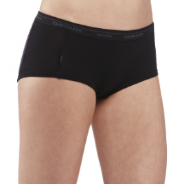 Icebreaker Everyday Boy Short – Women's