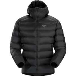 Arc'teryx Cerium SV Hooded Down Jacket – Men's