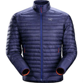 Arc'teryx Cerium SL Down Jacket – Men's