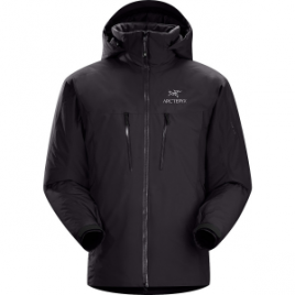 Arc'teryx Fission SV Insulated Jacket – Men's