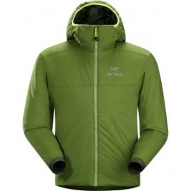 Arc'teryx Atom AR Hooded Insulated Jacket – Men's