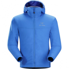 Arc'teryx Atom LT Hooded Insulated Jacket – Men's