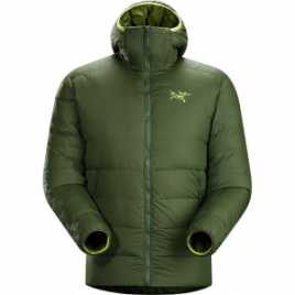 Arc'teryx Thorium SV Hooded Down Jacket – Men's