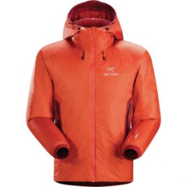 Arc'teryx Nuclei AR Insulated Jacket – Men's