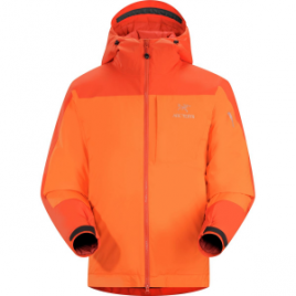 Arc'teryx Kappa Insulated Hoodie – Men's